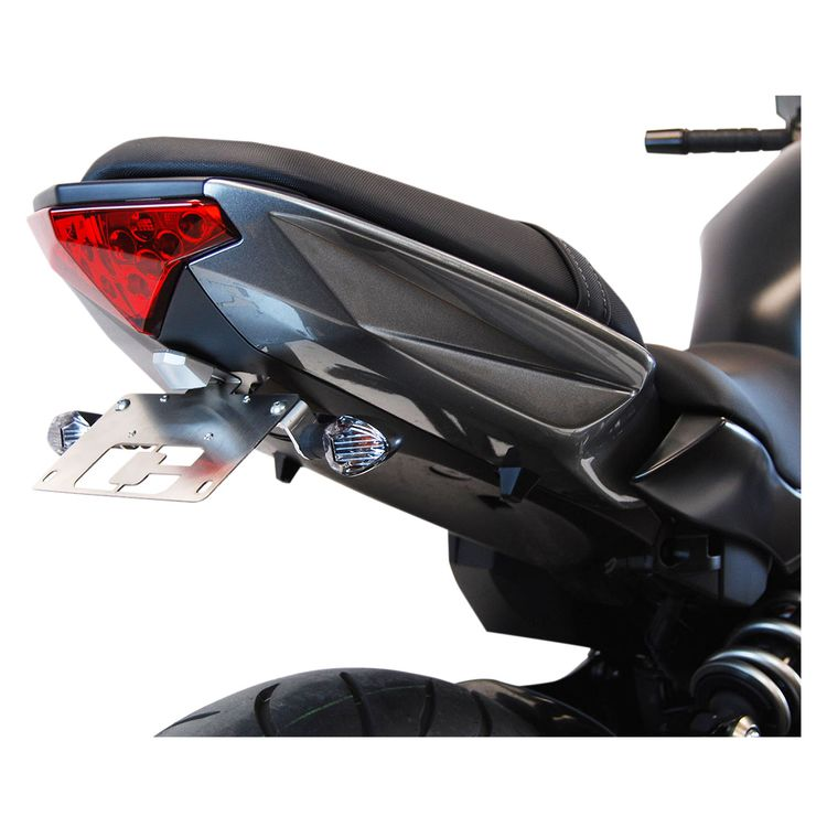 Competition Werkes Fender Eliminator Kit Kawasaki Ninja 650 2012-2016