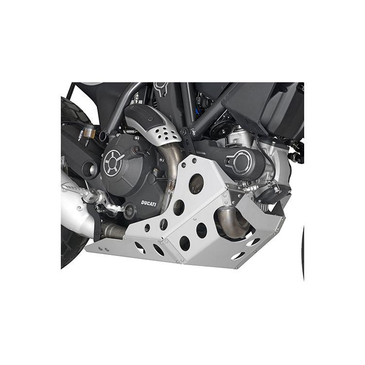 Givi RP7407 Skid Plate Ducati Scrambler 2015-2018
