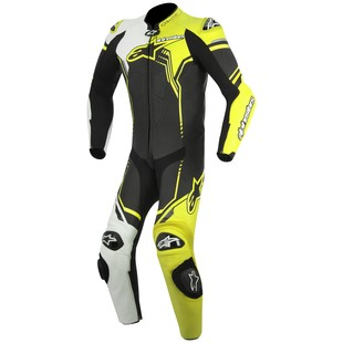 Alpinestars GP Plus Leather Motorcycle Race Suit
