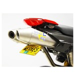 Competition Werkes Fender Eliminator Kit Ducati Hypermotard 2007-2012