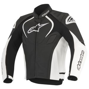 Alpinestars Motorcycle Jacket >> Alpinestars Jaws Perforated Leather Jacket 20 99 99 Off