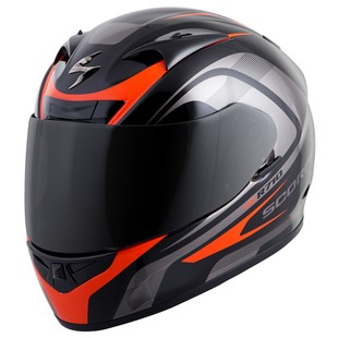 Scorpion EXO-R710 Focus Helmet Red / XL [Blemished - Very Good]