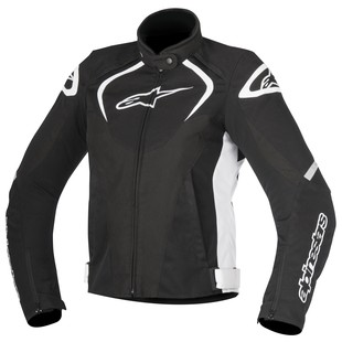 Alpinestars Stella T-Jaws WP Women's Motorcycle Jacket