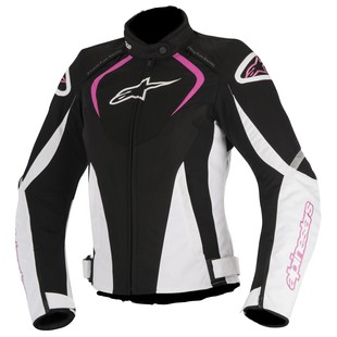 Alpinestars Stella T-Jaws Air Women's Motorcycle Jacket