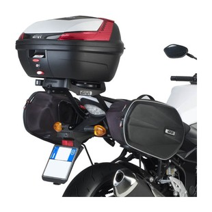 Givi 3100FZ Top Case Support Brackets Suzuki GSX-S750 2015-2016