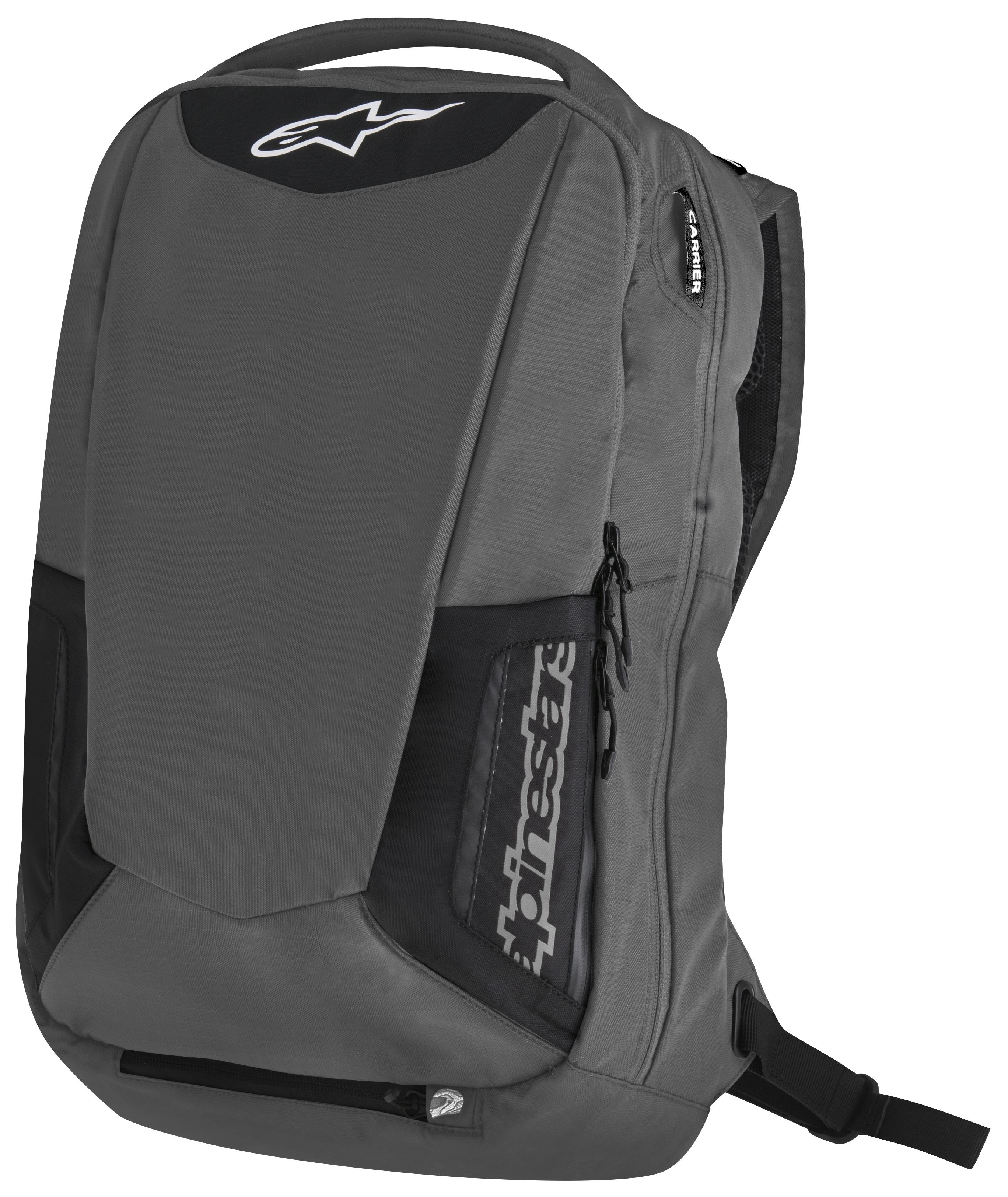 Alpinestars City Hunter Backpack - RevZilla 96a93ecc7e