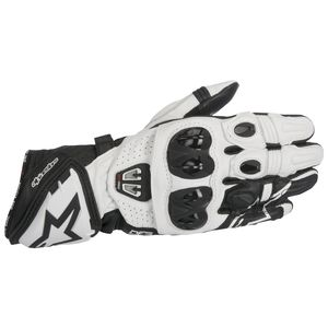 Shop Gauntlet Motorcycle Gloves - RevZilla 4fdc8a19fc09