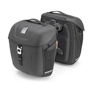 Givi MT501 Metro-T Multilock Saddlebags Set