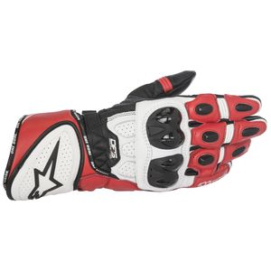 Spidi Carbo Track Dovi Replica Gloves - RevZilla 514e7c3e8d57