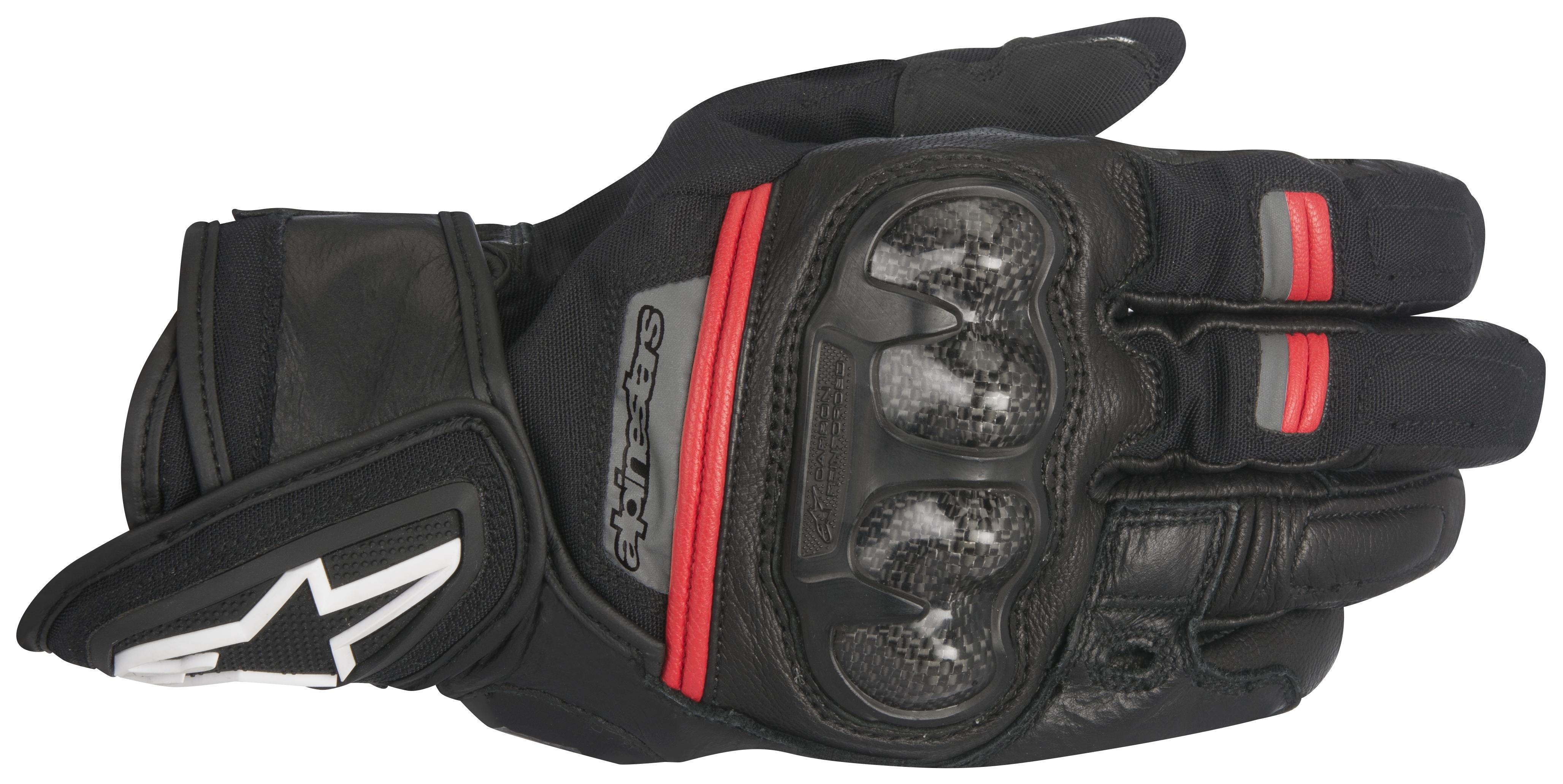 Alpinestars Rage Drystar Gloves