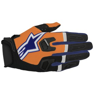 Alpinestars Racefend Motorcycle Gloves