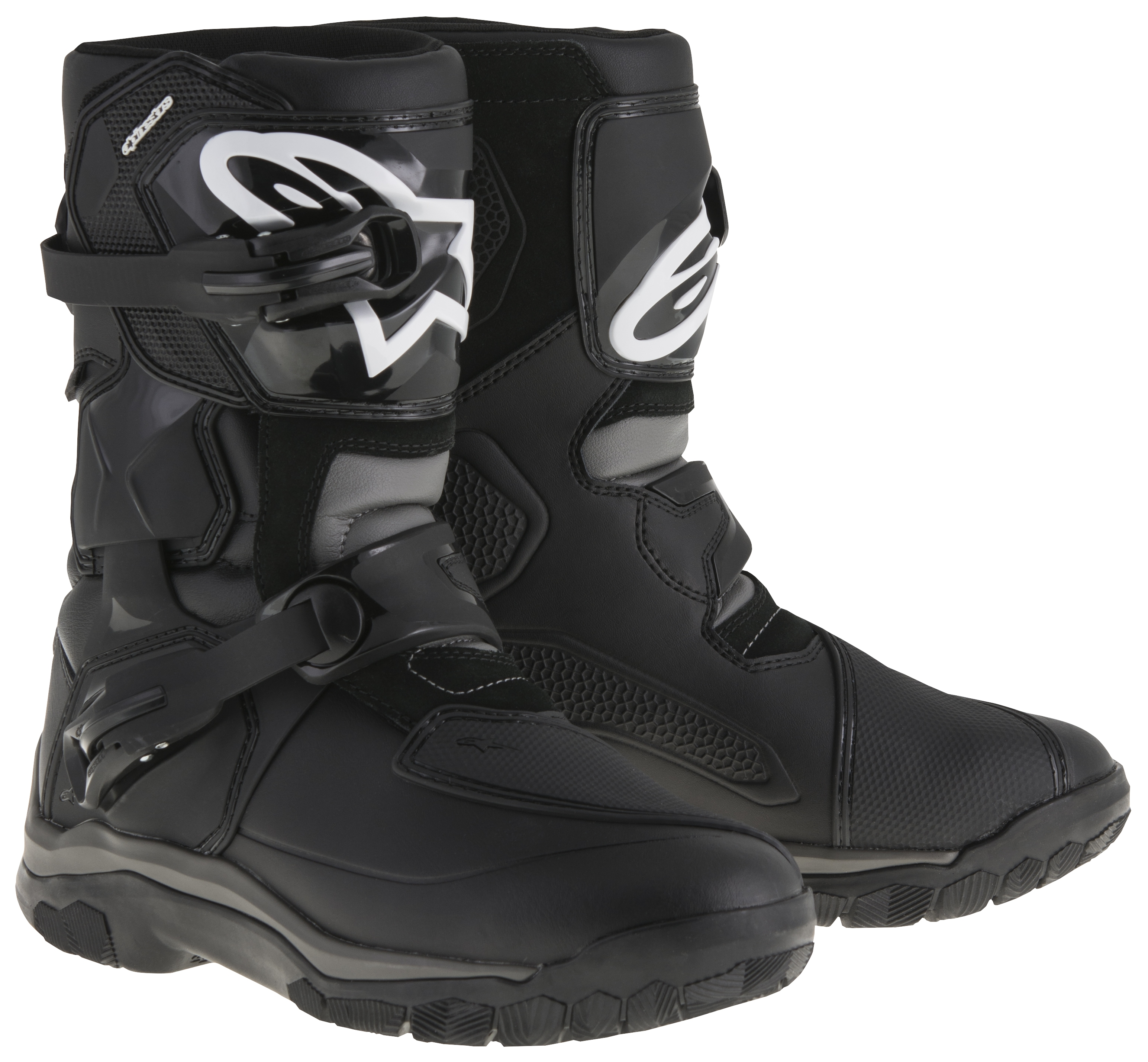 Alpine Motorcycle Gear >> Alpinestars Belize Drystar Boots - RevZilla
