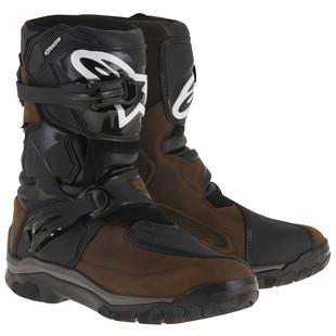 Alpinestars Belize Drystar Motorcycle Boots