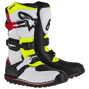 Alpinestars Tech-T Motorcycle Boots