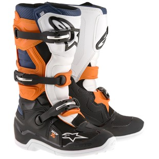 Alpinestars Youth Tech 7S Motorcycle Boots
