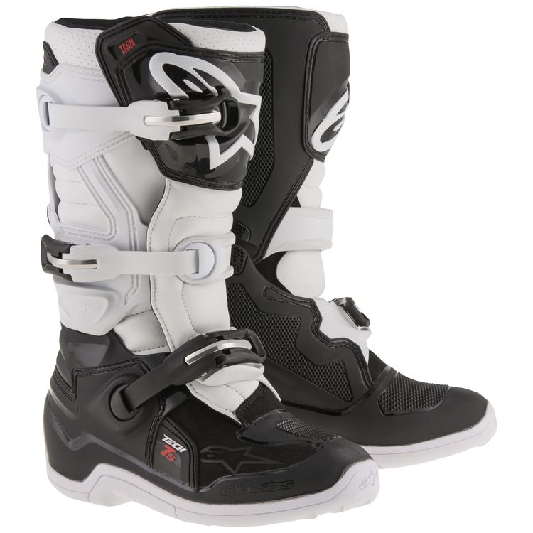 ... Alpinestars Boots · Motorcycle Boots · Kid's Dirt Boots · Dirt Bike  Boots. Black/White