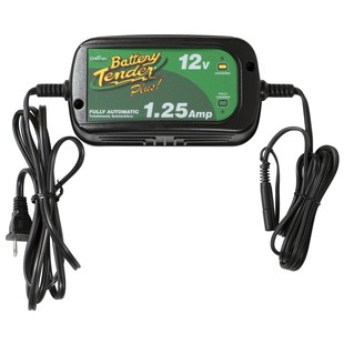 Battery Tender Plus Charger HE