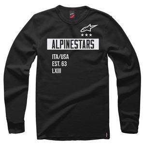 Alpinestars Valiant Crew Fleece