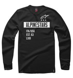 Alpinestars Valiant Crew Fleece