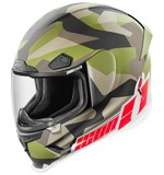 Icon Airframe Pro Deployed Helmet