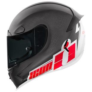 Icon Airframe Pro Flashbang Motorcycle Helmet