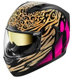 Icon Alliance GT Shaguar Women's Helmet