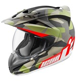 Icon Variant Deployed Helmet