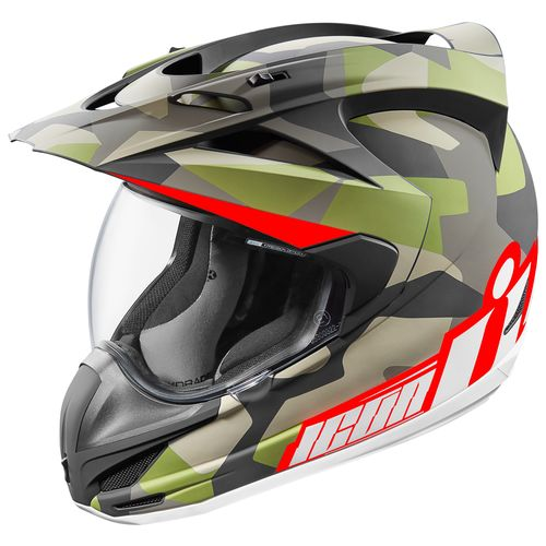 Icon Variant Quicksilver Helmet Overview - GetLowered.com ...