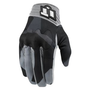 Icon Anthem Deployed Gloves