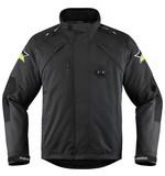 Icon Raiden DKR Monochromatic Jacket