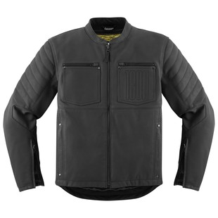 ICON 1000 Axys Motorcycle Jacket