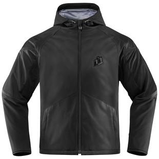 Icon Merc Stealth Jacket