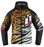 Icon Merc Shaguar Women's Jacket