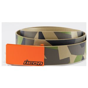 Icon Deployed Belt