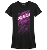 Icon Recozebra Women's T-Shirt