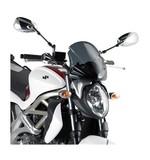 Givi A172 Windscreen Suzuki SFV650 2009-2015