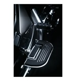 Kuryakyn Retractable Passenger Pegs For Floorboards / Chrome [Blemished - Very Good]