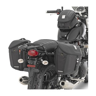 Givi TMT6407 Metro-T Multilock Saddlebag Racks Triumph Street Twin 2016-2017