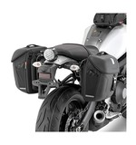 Givi TMT2128 Multilock Side Bag Racks Yamaha XSR900 2016