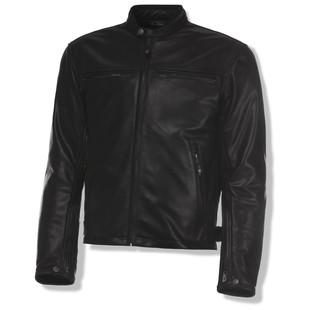 Olympia Bishop Leather Jacket