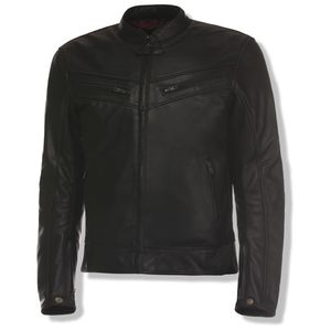 Olympia Vincent Leather Jacket