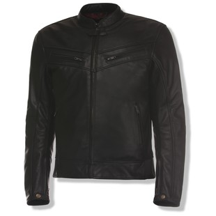 Olympia Vincent Leather Motorcycle Jacket