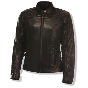 Olympia Janis Women's Motorcycle Jacket