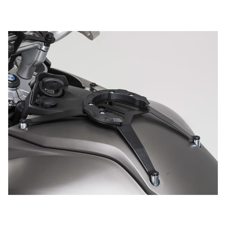 Sw Motech Quick Lock Evo Tankring Adapter Kit Bmw F650gs F700gs