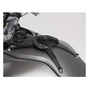SW-MOTECH QUICK-LOCK EVO Tankring Adapter Kit BMW F650GS / F700GS / F800GS
