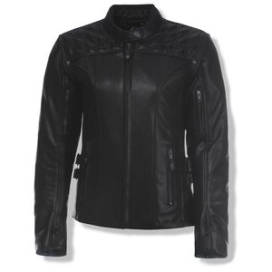 Olympia Janis Women's Leather Jacket