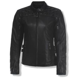 Olympia Janis Women's Leather Jacket