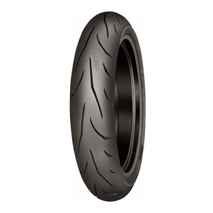 Mitas Sport Force Tires