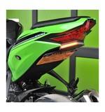 New Rage Cycles LED Fender Eliminator Kawasaki ZX10R 2016-2017