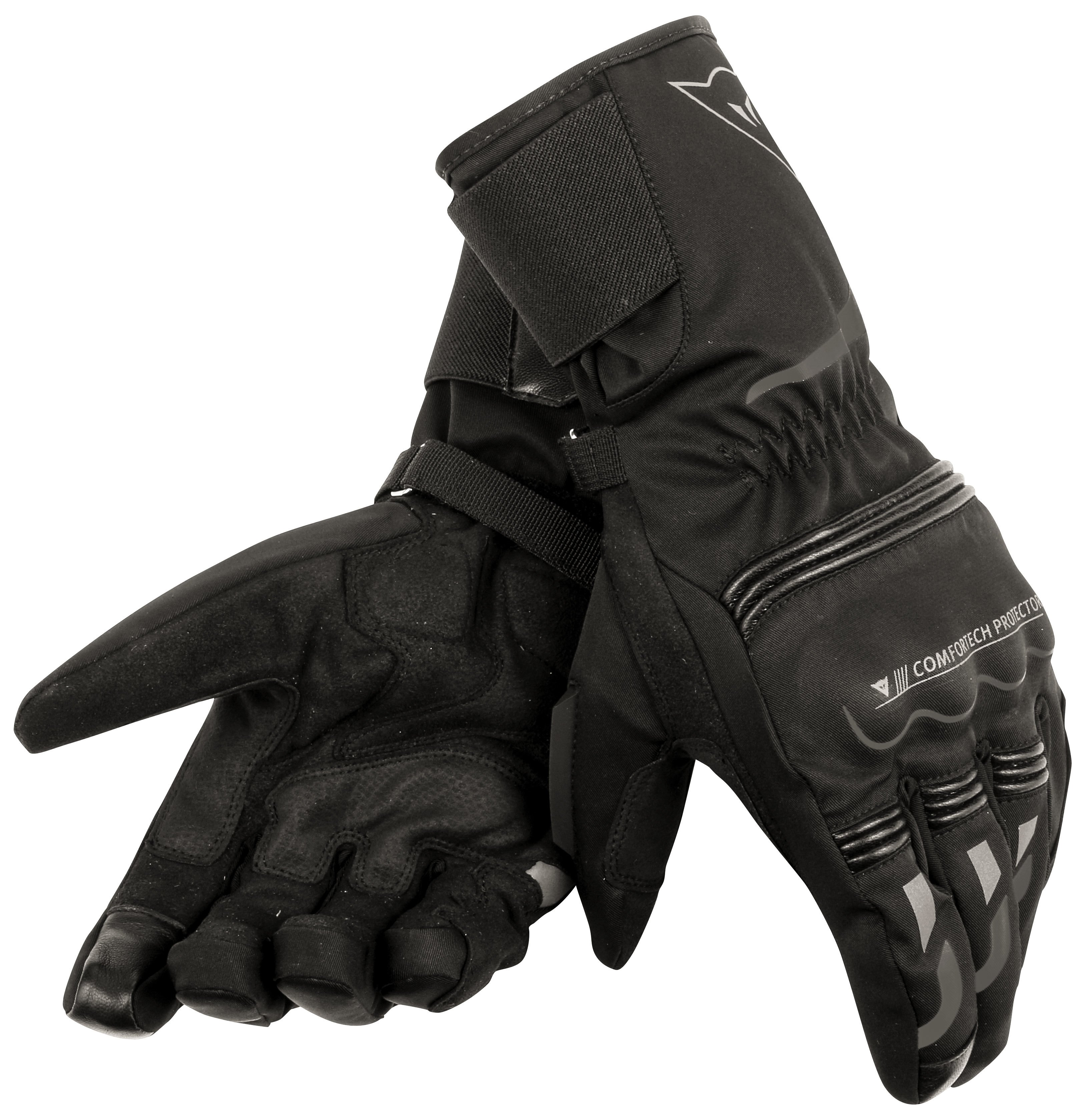 Dainese tempest d dry long gloves revzilla for D garage dainese corbeil horaires